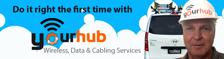 Yourhub Cabling & Installation Services